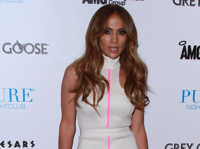 Jennifer Lopez : découvrez qui s'occupe de sa fille !