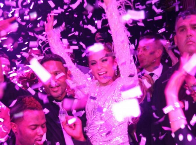 Jennifer Lopez : elle a fait la fête avec son danseur lors de l'after-party des AMA's 2011 !