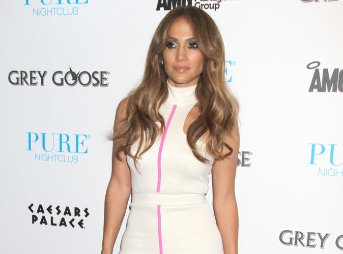 Jennifer Lopez : elle explique enfin pourquoi elle a pleuré en plein concert…