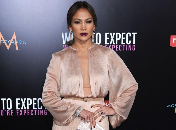 Jennifer Lopez : elle quitte American Idol !