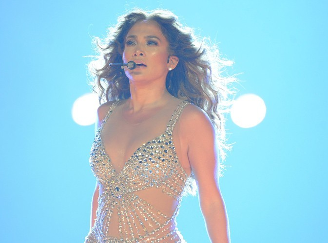 Jennifer Lopez : elle va elle aussi faire un film en 3D !
