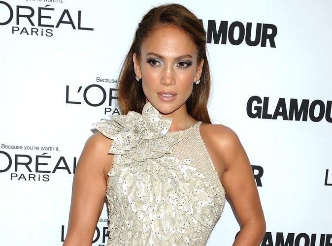 Jennifer Lopez : en couple avec un danseur ?!?