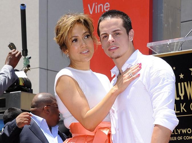 Jennifer Lopez : en plein scandale, elle contraint Casper Smart au silence !