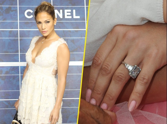 Jennifer Lopez : enfin prête à convoler avec son Casper ?!