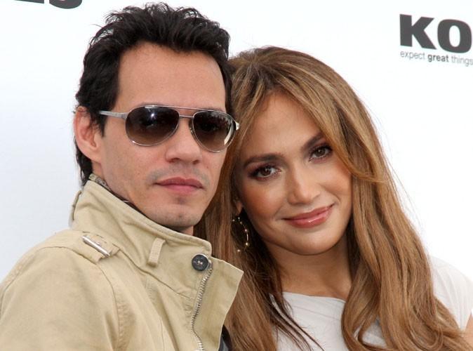 Jennifer Lopez et Marc Anthony divorcent !