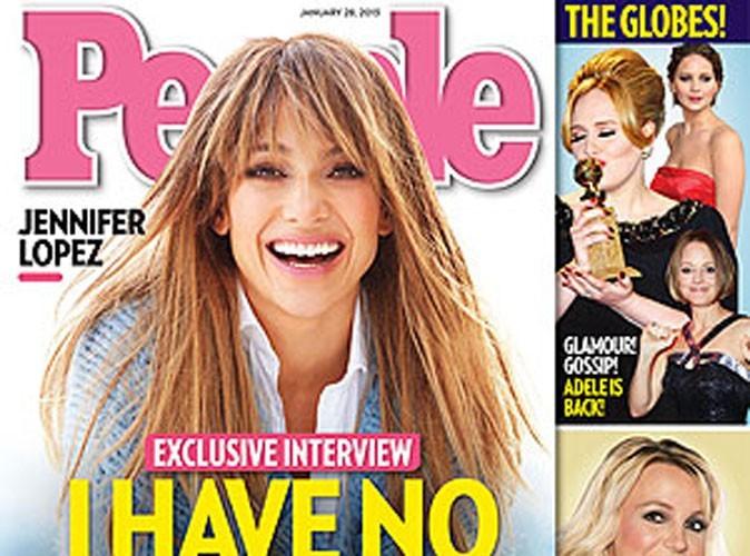 "Jennifer Lopez : ""Je n'ai aucun regret !"""