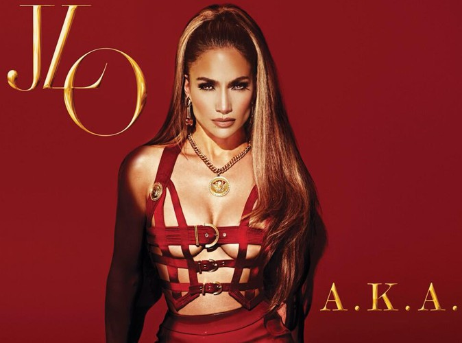 Jennifer Lopez : la bomba latina dévoile (enfin) la cover so sexy de son nouvel album !