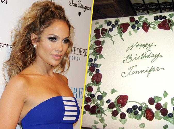 Jennifer Lopez : la bomba latina fête ses 44 ans aujourd'hui... Dur à croire !