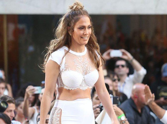 Jennifer Lopez : la bomba latina va produire un concours de danse aux Etats-Unis !