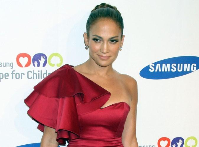 Jennifer Lopez : la plus belle femme du monde n'est hélas pas toujours au top !