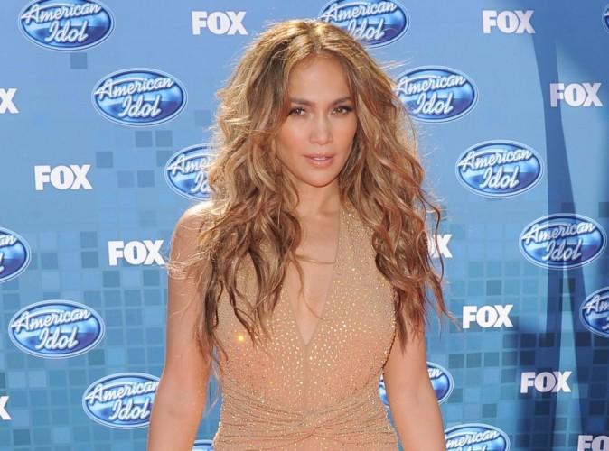 Jennifer Lopez : la star a changé de tête et a dit adieu à sa superbe crinière !