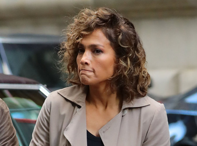Jennifer Lopez : La star échappe de peu à une fusillade !