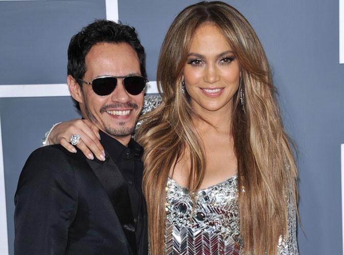 Jennifer Lopez : Marc Anthony ne supporte pas qu'elle sorte avec un toyboy !