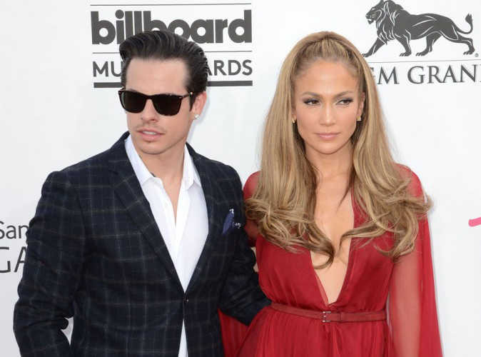 Jennifer Lopez : recasée par désespoir avec Casper ?