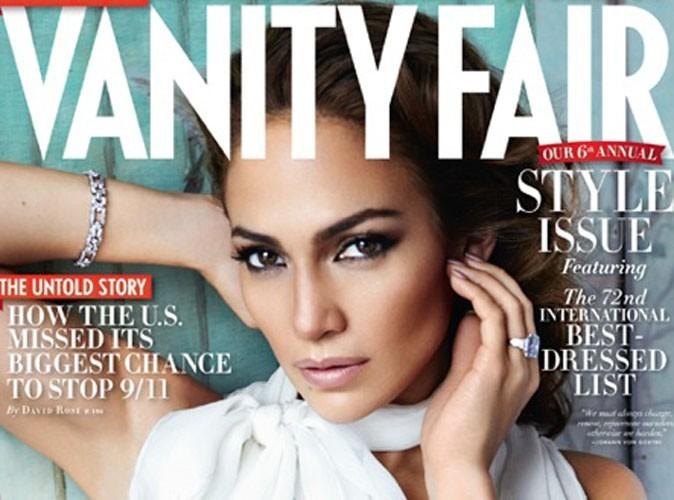 """Jennifer Lopez revient sur son divorce : """"Je voulais vraiment que cette famille fonctionne"""" !"""