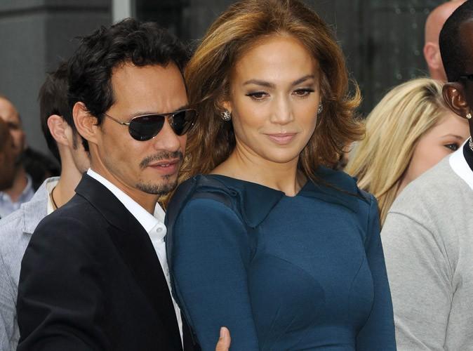 Jennifer Lopez : trois ans après, elle a enfin divorcé avec Marc Anthony !