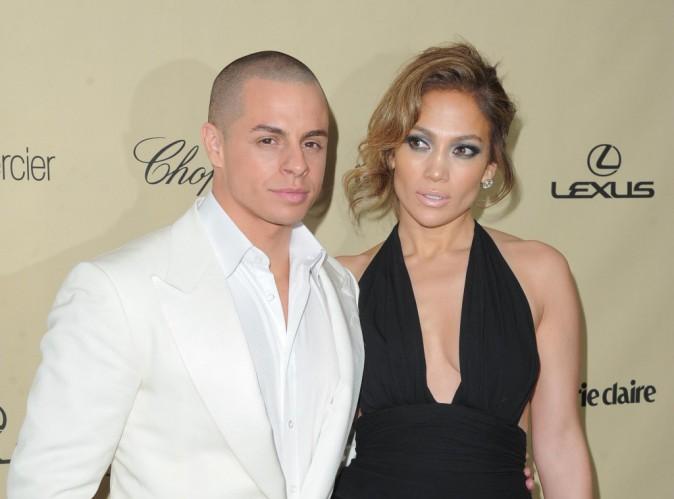 """Jennifer Lopez : un quatrième mariage? : """"Je ne sais pas, on verra !"""""""