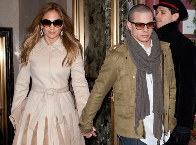 Jennifer Lopez : vraiment accro, elle emmène son toyboy au Carnaval de Rio !