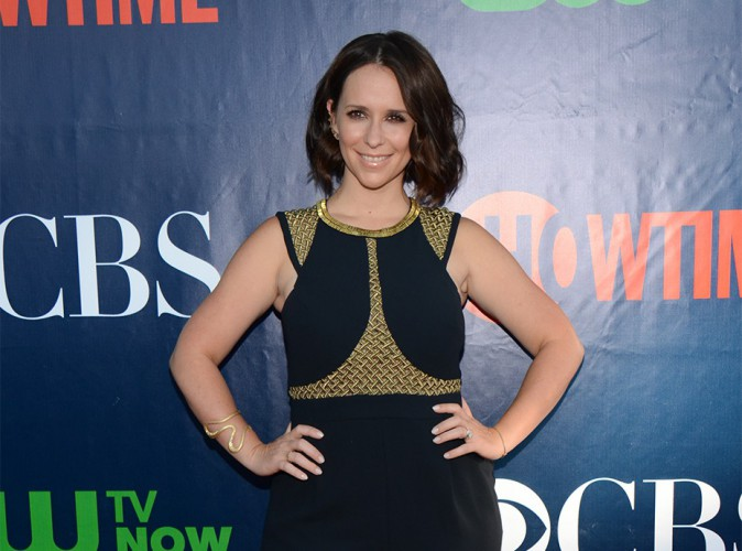 Jennifer Love Hewitt : l'actrice américaine est enceinte !