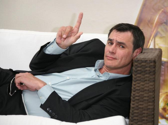 Jérôme Bertin (Plus Belle la vie): l'acteur s'est pacsé !