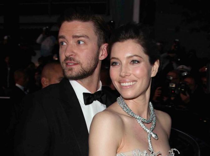 Jessica Biel et Justin Timberlake : ils vont �tre parents !