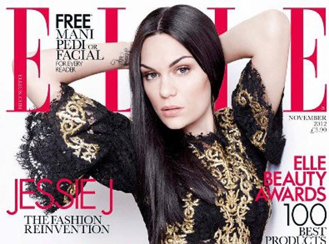 Jessie J : changement de look, mode, féminité …la chanteuse explique son virage à 180 °C !