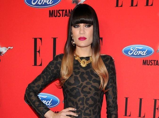 Jessie J : elle dément être lesbienne !