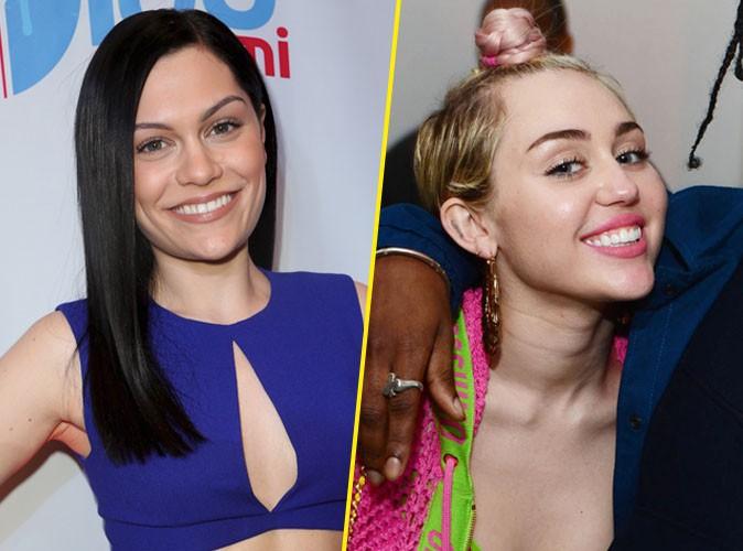 """Jessie J : """"Miley Cyrus a payé mon loyer pendant 3 ans !"""""""