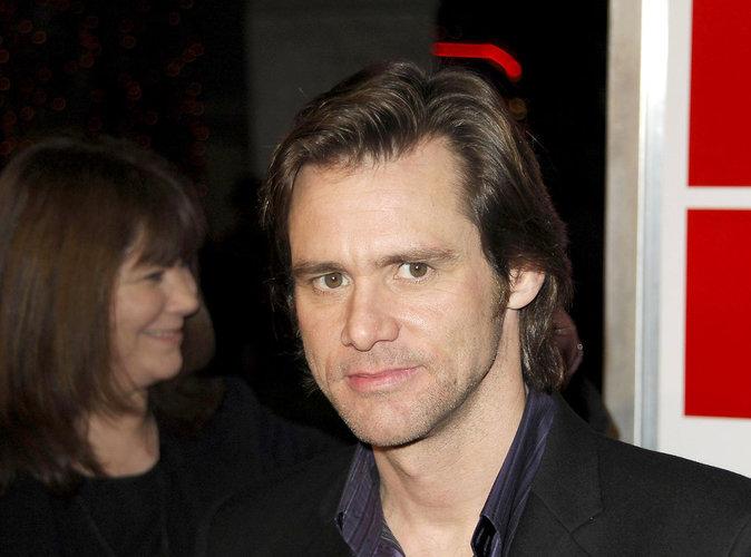 Jim Carrey : Accusé d'être à l'origine du suicide de sa compagne !