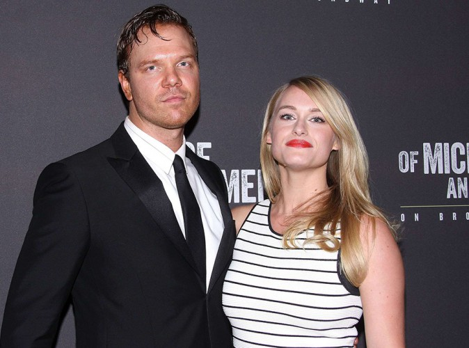 "Jim Parrack : l'acteur de ""True Blood"" s'est fiancé !"