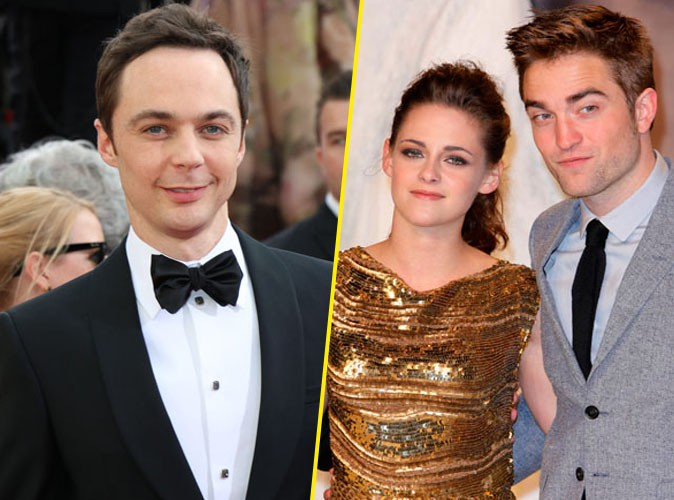 Jim Parsons : l'acteur de The Big Bang Theory a racheté le nid d'amour de Kristen Stewart et Robert Pattinson !