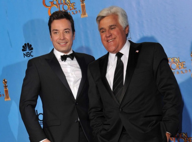 Jimmy Fallon : il pique la place de Jay Leno aux commandes de l'émission américaine The Tonight Show !