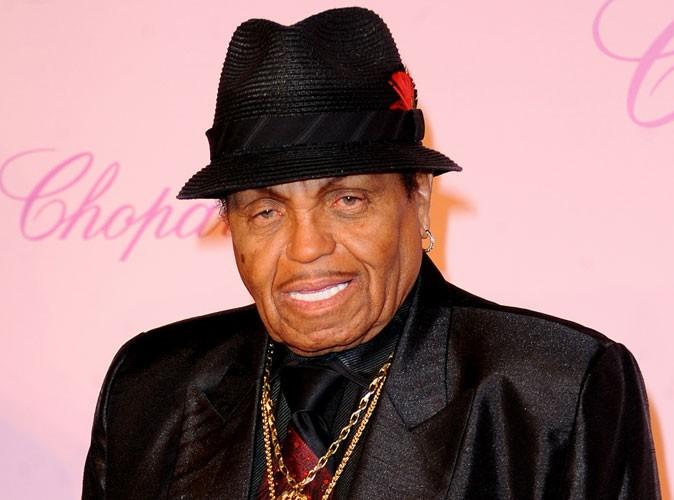Joe Jackson : le père de Michael Jackson hospitalisé après une nouvelle attaque !