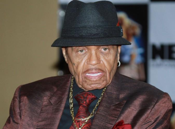 Joe Jackson toujours hospitalisé, son coeur s'est arrêté trois fois !