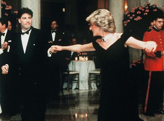 "John Travolta à propos de Lady Diana : ""J'étais son prince charmant !"""