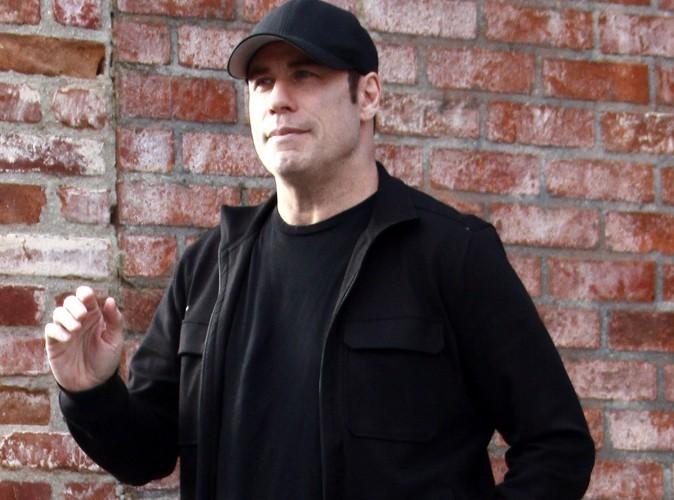 John Travolta : encore une plainte pour agression sexuelle contre lui !