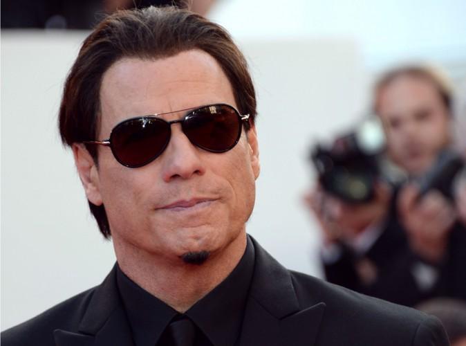 John travolta le d c s de son fils les rumeurs d for Maison d acteur