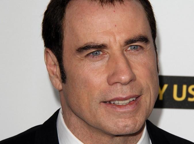 John Travolta : officiellement accusé d'agression par un steward !