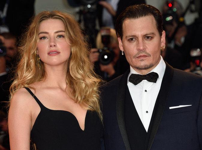 Johnny Depp : accusé de violences contre Amber Heard, il brise le silence !