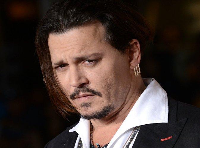 Johnny Depp : C'est le comédien le moins rentable d'Hollywod !