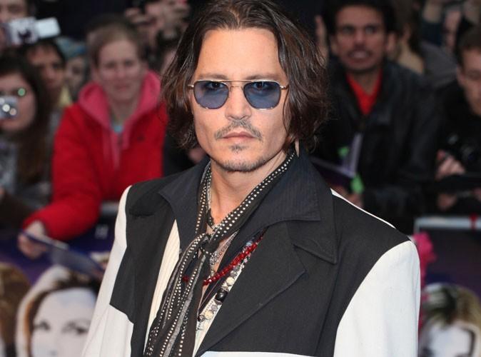 Johnny Depp : il prend enfin la parole sur son couple et réfute toutes les rumeurs de séparation !