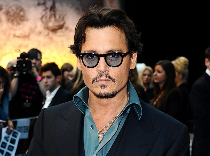Johnny Depp : il s'excuse après avoir comparé les photos volées à du viol !