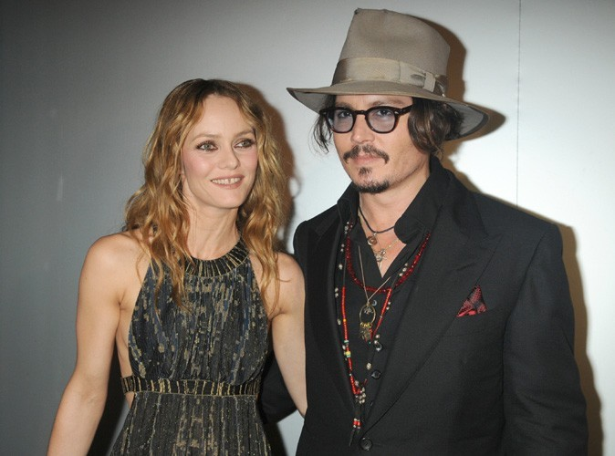 Johnny Depp : il se confie pour la première fois sur sa rupture avec Vanessa Paradis !