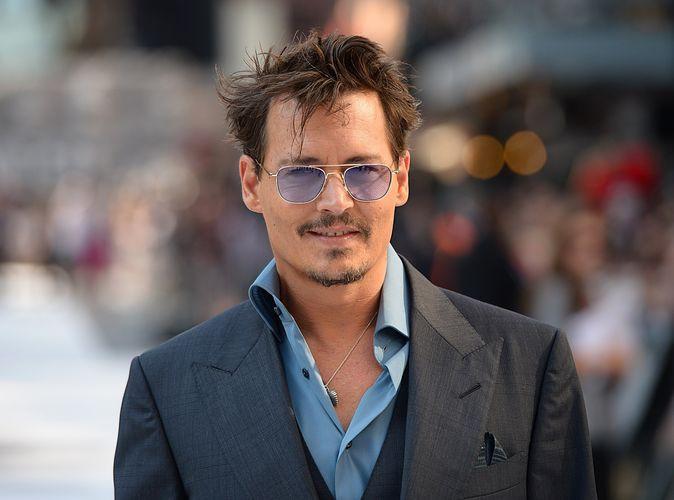 Johnny Depp : il songe sérieusement à mettre un terme à sa carrière d'acteur !
