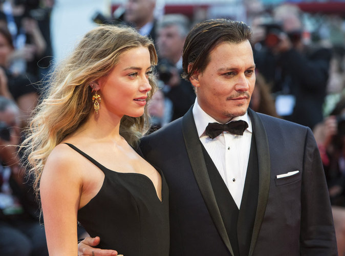 Johnny Depp largué : il ne lache pas l'affaire !