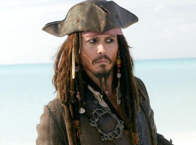 Johnny Depp n'a rien compris à Pirates des Caraïbes !