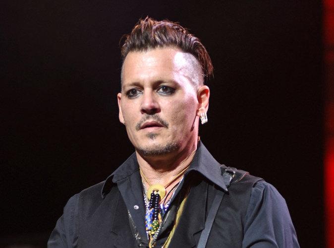 Johnny Depp ruiné ? Il est obligé de vendre sa villa pour financer son divorce avec Amber Heard !