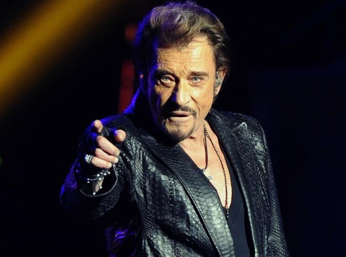 Johnny Hallyday, de retour au sommet : c'est le chanteur français le mieux payé !