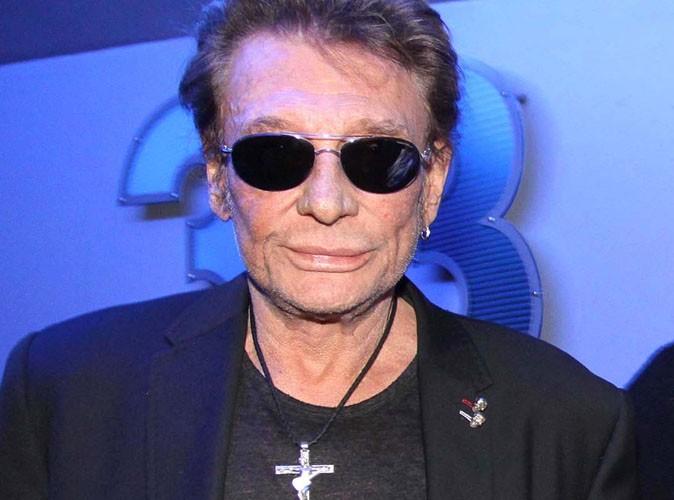Johnny Hallyday : opéré de la cataracte, il va bien !