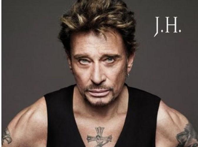 "Johnny Hallyday, ses poignantes confessions :""J'ai failli mourir"" !"